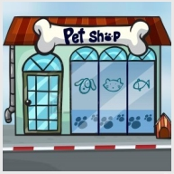 Pet Shop Cluj