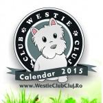 coperta calendar westie cluj