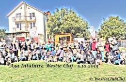 A3a intalnire Westie Cluj [5.10.2013]