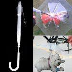 umbrela pvc catei westie